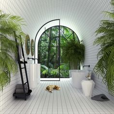 Photo source Thomas Coward, from Omvivo. Designer and manufacturer of bathroom products and interiors www.omvivo.com