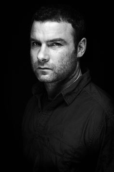 Liev Schreiber (swoon worthy). If you haven't Ray Donovan show on SHOW..do so