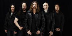 Dream Theater tornano a maggio in Italia: Roma, Firenze e Torino