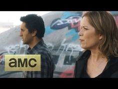 Fear The Walking Dead Now Has A Premiere Date And A New Trailer - It's All The RageIt's All The Rage
