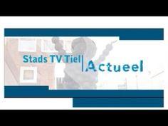 StadsTV Tiel Actueel - Lancering De Kleuver Copa
