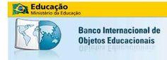 Banco Internacional de Objetos de Aprendizagem MEC.