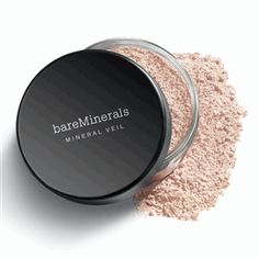 mineral veil | bareminerals in the kit online shop | cosmetics, skin care, make-up, fragrances and hair products | kit cosmetics
