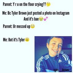 Me everyday by tyler._.brown._