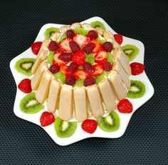 Healthy Deserts: Enjoy Your Desert Without Gaining To Many Calories