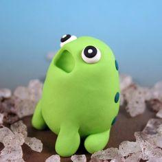 clay creature