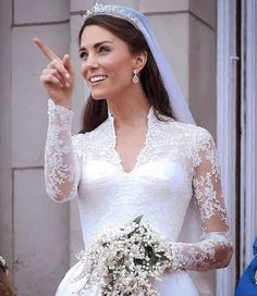 Wedding Tips, Wedding Events, Princess Kate Middleton, Pippa Middleton, Prince William And Catherine, William Kate, Bridesmaid Outfit, Princesa Diana, Royal Weddings