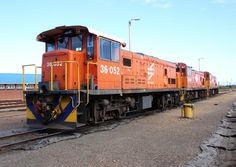 South African Railways, Electric Locomotive, Rolling Stock, Trains, Diesel, Pictures, Train, Diesel Fuel, Photos