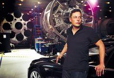 Elon Musk, CEO de Tesla: La inteligencia artificial puede ser más peligrosa que las armas nucleares