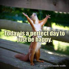 :-) Happy Friday Everyone!!!