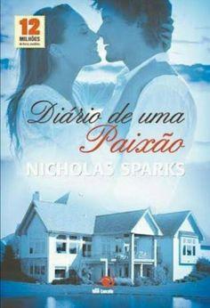 Diário de uma paixão Nicolas sparks💙