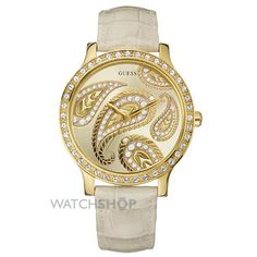 Ladies Watches | Ladies Guess Willow Watch W10199L1