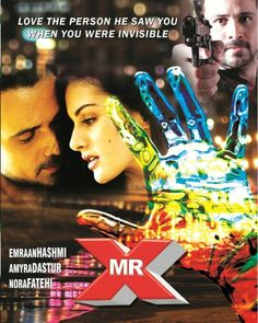MR X 2015 Hindi PREDVDRip 700mb | Hit Movies 2