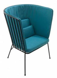 1000 images about color bleu turquoise aqua mint on pinterest marks am - Fauteuil bleu turquoise ...