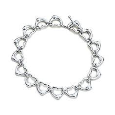 Tiffany & Co. - Valentine's jewelry