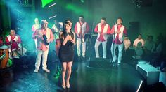 Patty Padilla - Dile Que Por Mí No Tema (Tributo A La Guarachera)