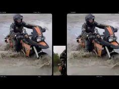 Till The Wheels Fall Off - Outback Motortek adventure off-road rides