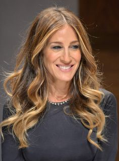 Sarah Jessica Parker turns 50 today. (Nigel Waldron—Getty Images)