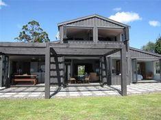 barn house new zealand - Google Search