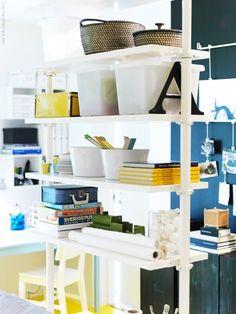 Stolmen shelves