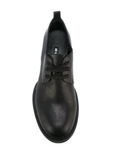 Ann Demeulemeester classic Derby shoes