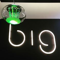 Via maccimacci instagram Here we go! Lets start  #Alphabet of light, first #font created in the #space with #light by #bigideas @artemide_lighting .  #artemide #lighting #salonedelmobile#2016 #sdm#2016 #milan#design#week #design#lovers#architecture#lovers#milano #fuorisalone