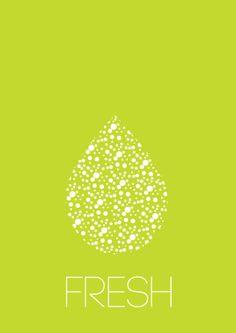 Green series  - Fresh