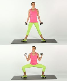 Get Ripped Fast! Best Arm Exercises With Weights: When you want to isolate specific muscle groups in the arms, using dumbbells is truly effective get ready to feel the burn! Arm Exercises With Weights, Best Dumbbell Exercises, Dumbbell Workout, Arm Workouts, Dumbbell Squat, Workout Body, Body Exercises, Plank Workout, Workout Exercises