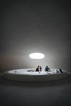 observacion centro de interpretacion