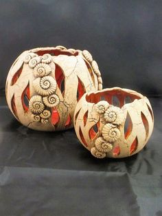 Terrific Free of Charge big pottery designs Suggestions Big Hand Built Pottery, Slab Pottery, Ceramic Pottery, Pottery Art, Pottery Wheel, Pottery Supplies, Pottery Classes, Clay Stamps, Pottery Store
