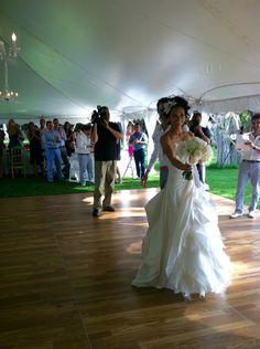 Great fun officiating this wedding in Hawaii