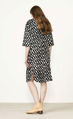 Ellen Noppa dress