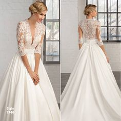 Cosmobella 2016 Collection, Style 7746