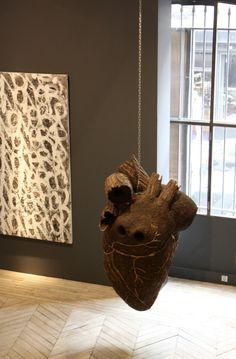 Dimitri Tsykalov - Galerie RABOUAN MOUSSION Erwin Olaf, Exhibitions, Sculpture, Artist, Sculpting, Sculptures, Statue