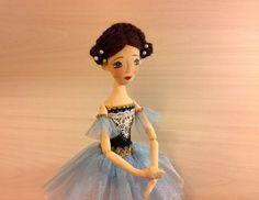 #Softdoll #ballerinadoll #Clothdoll #Artdoll #Decorativedoll #ballerina #natashaartdoll #textiledoll #ragdoll #interiordoll #OOAK