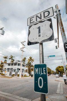 Florida Keys Road Trip | 5-Day Travel Guide - Dana Berez Key West Resorts, Key West Vacations, Hemingway House, West Road, Boat Tours, Florida Keys, Beach Resorts, Travel Guide, Road Trip