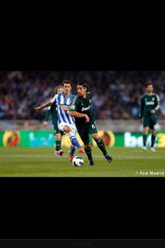 When Sami Khedira scored Real Madrid, Sami Khedira, Scores