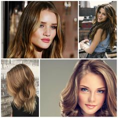 hair color trends 2017 - Yahoo Image Search Results