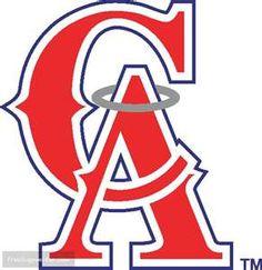 "CA"" logo"