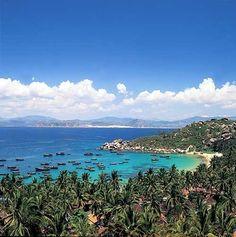 Travel to Quy Nhon, Vietnam #Travel #Vietnam