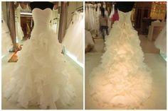 2015 New White Ivory Wedding Dress Bridal Gown Custom Size 2 4 6 8 10 12 14 16 | eBay