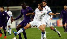 Fiorentina videre med smal sejr!