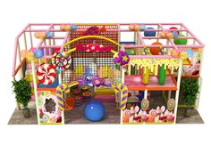 Best Indoor Playground San Jose Images - Decoration Design Ideas ...