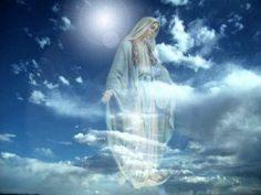 Madre María: Vivir Unidos a la Madre Tierra.  Vía Susannah