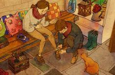 Tratar con cariño es el mejor signo de respeto hacia los demás. Es sinónimo de bondad, de amabilidad, de respeto y de amor.