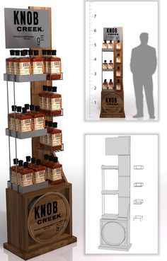 Creative POS on Pinterest | Point Of Purchase, Pop Design and Display