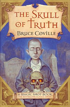 Bruce Coville (born May 16, 1950) is an American author of children's and young adult novels.[1]