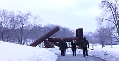 Explore Storm King in the brilliant winter landscape. Guests will be able to tour the grounds from 11am-3pm. Purchase adult admission in advance for $15...