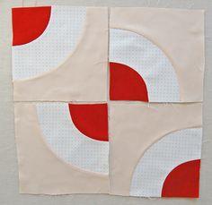 Curved Seam Pillows   Purl Soho - Create