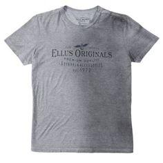 Camiseta Ellus
